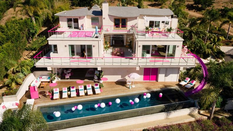 Barbie-Airbnb