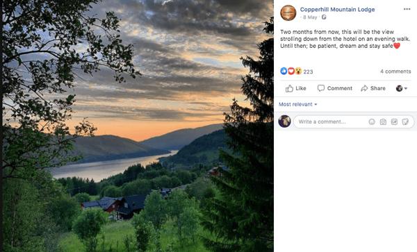Copperhill_organic_content