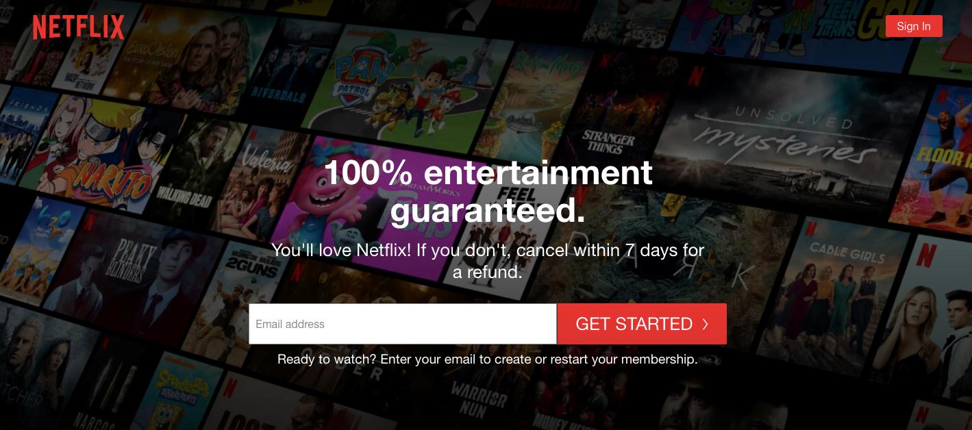 Netflix_customer_value