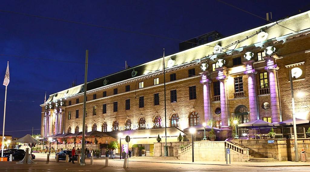 clarion-hotel-post-gothenburg