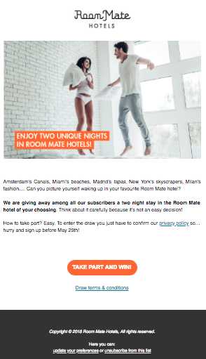 room-mate-hotels-creative-subjectline